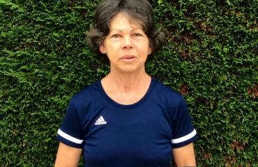 Anita Pearce